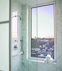 grifo de ducha